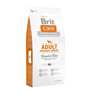 Brit Care Adult Lamb & Rice